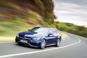 фото Mercedes-Benz C-Класс T-Modell AMG универсал W205/S205/C205