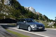 фото Mercedes-Benz C-Класс универсал W204/S204