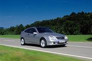 фото Mercedes-Benz C-Класс купе W203/S203/CL203
