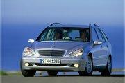 фото Mercedes-Benz C-Класс универсал W203/S203/CL203