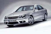 фото Mercedes-Benz C-Класс AMG седан W203/S203/CL203 рестайлинг