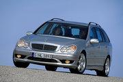 фото Mercedes-Benz C-Класс AMG универсал W203/S203/CL203