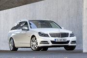 фото Mercedes-Benz C-Класс универсал W204/S204 рестайлинг