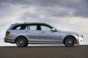 фото Mercedes-Benz C-Класс AMG универсал W204/S204