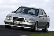 фото Mercedes-Benz C-Класс AMG седан W202/S202