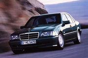 фото Mercedes-Benz C-Класс седан W202/S202 рестайлинг