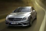 фото Mercedes-Benz CL AMG купе C216
