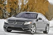 фото Mercedes-Benz CL