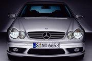 фото Mercedes-Benz CLK AMG купе C209/A209