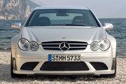 фото Mercedes-Benz CLK AMG Black Series купе C209/A209