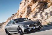Mercedes-Benz CLS,  3.0 дизельный, автомат, седан