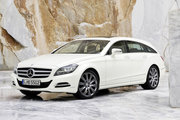 фото Mercedes-Benz CLS Shooting Brake универсал C218/X218