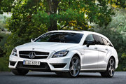 фото Mercedes-Benz CLS Shooting Brake AMG универсал C218/X218