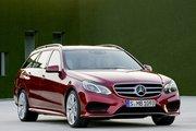 фото Mercedes-Benz E-Класс универсал W212/S212/C207/A207 рестайлинг
