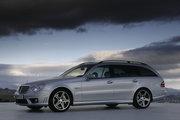 фото Mercedes-Benz E-Класс универсал W211/S211 рестайлинг