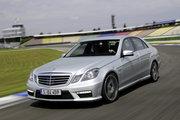 фото Mercedes-Benz E-Класс AMG седан W212/S212/C207/A207