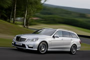 фото Mercedes-Benz E-Класс AMG универсал W212/S212/C207/A207