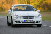 фото Mercedes-Benz E-Класс седан W211/S211 рестайлинг