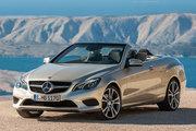 фото Mercedes-Benz E-Класс кабриолет W212/S212/C207/A207 рестайлинг