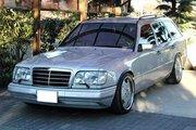 фото Mercedes-Benz E-Класс универсал W124