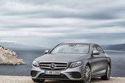 Mercedes-Benz E-Класс,  2.0 бензиновый, автомат, седан