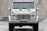 фото Mercedes-Benz G-Класс внедорожник W463 рестайлинг