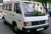 фото Mercedes-Benz MB микроавтобус 1 поколение
