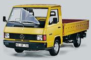 фото Mercedes-Benz MB борт 1 поколение