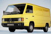 фото Mercedes-Benz MB