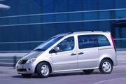 фото Mercedes-Benz Vaneo минивэн W414