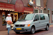 фото Mercedes-Benz Vito Mixto микроавтобус W638