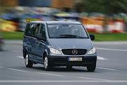 фото Mercedes-Benz Vito микроавтобус W639