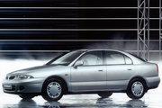 фото Mitsubishi Carisma хетчбэк 1 поколение