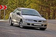 фото Mitsubishi Carisma седан 1 поколение