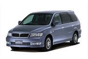 фото Mitsubishi Chariot
