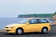 фото Mitsubishi Colt хетчбэк c50