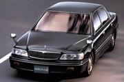 фото Mitsubishi Debonair седан 3 поколение