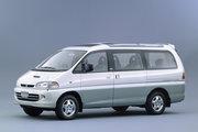 фото Mitsubishi Delica минивэн 4 поколение