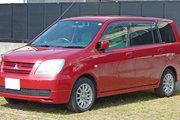 фото Mitsubishi Dion минивэн 1 поколение