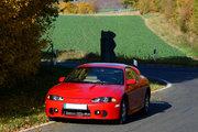 фото Mitsubishi Eclipse купе 2G рестайлинг