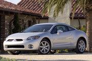 фото Mitsubishi Eclipse купе 4G
