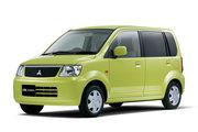 фото Mitsubishi EK Wagon