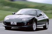 фото Mitsubishi FTO