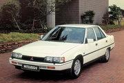 фото Mitsubishi Galant седан 5 поколение
