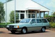 фото Mitsubishi Galant универсал 4 поколение