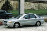 фото Mitsubishi Galant хетчбэк 6 поколение