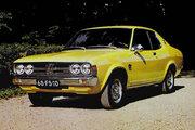 фото Mitsubishi Galant купе 2 поколение