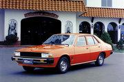 фото Mitsubishi Galant седан 3 поколение