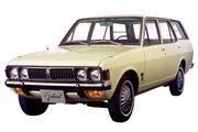 фото Mitsubishi Galant универсал 1 поколение