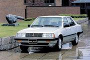 фото Mitsubishi Galant седан 4 поколение